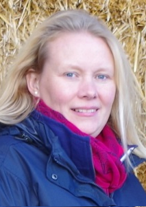 Angela Lankfer Sugar Beet Expert